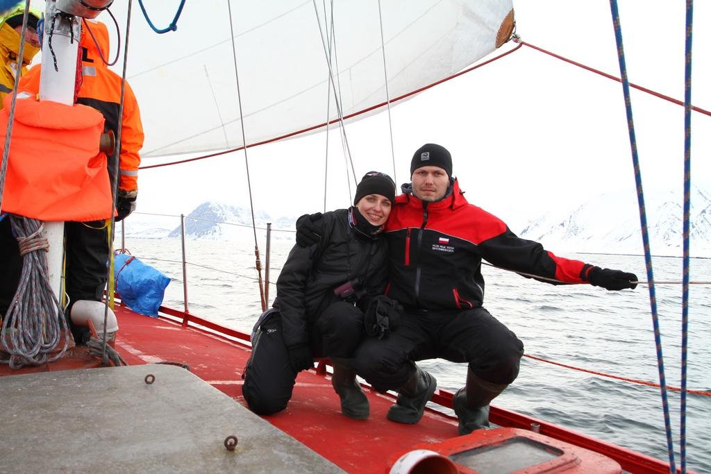 Daga i Piotrek