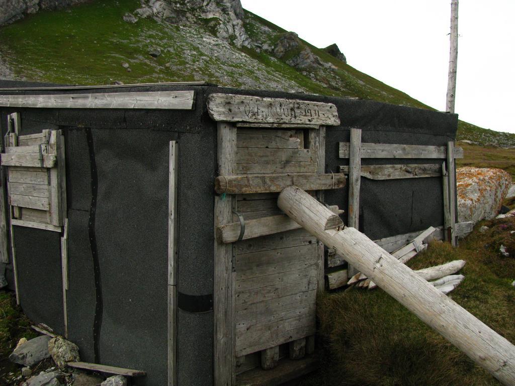 Hus pod Gnalberget