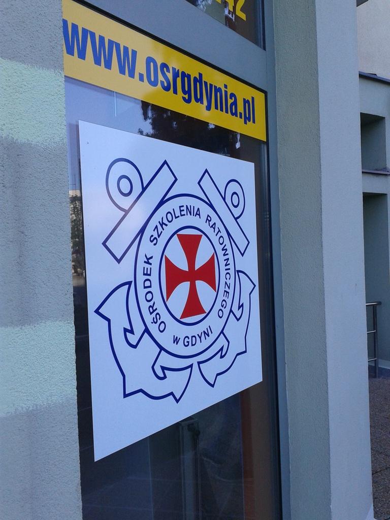 Ośrodek Szkolenia Ratowniczego w Gdyni