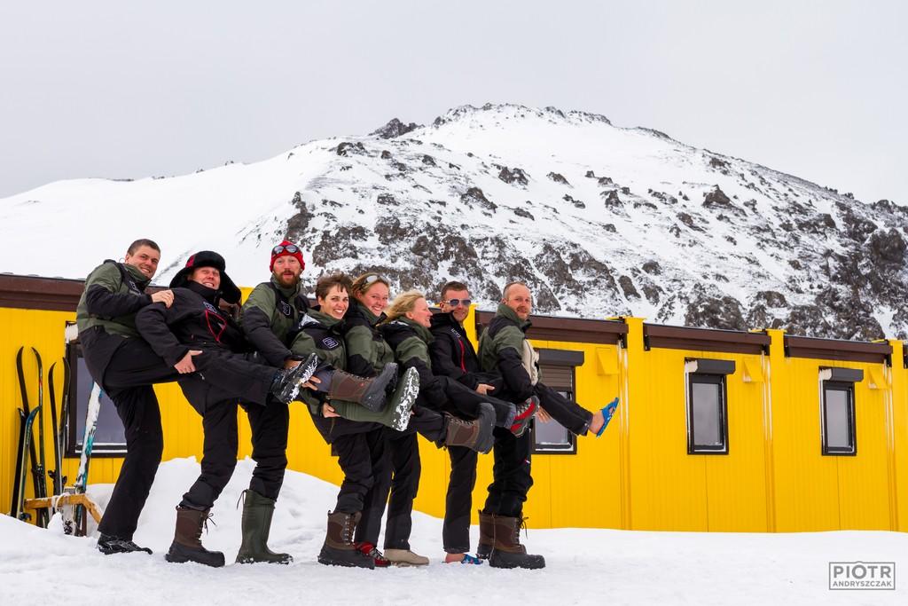 40. wyprawa antarktyczna