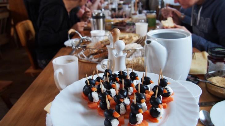 Armia pingwinów