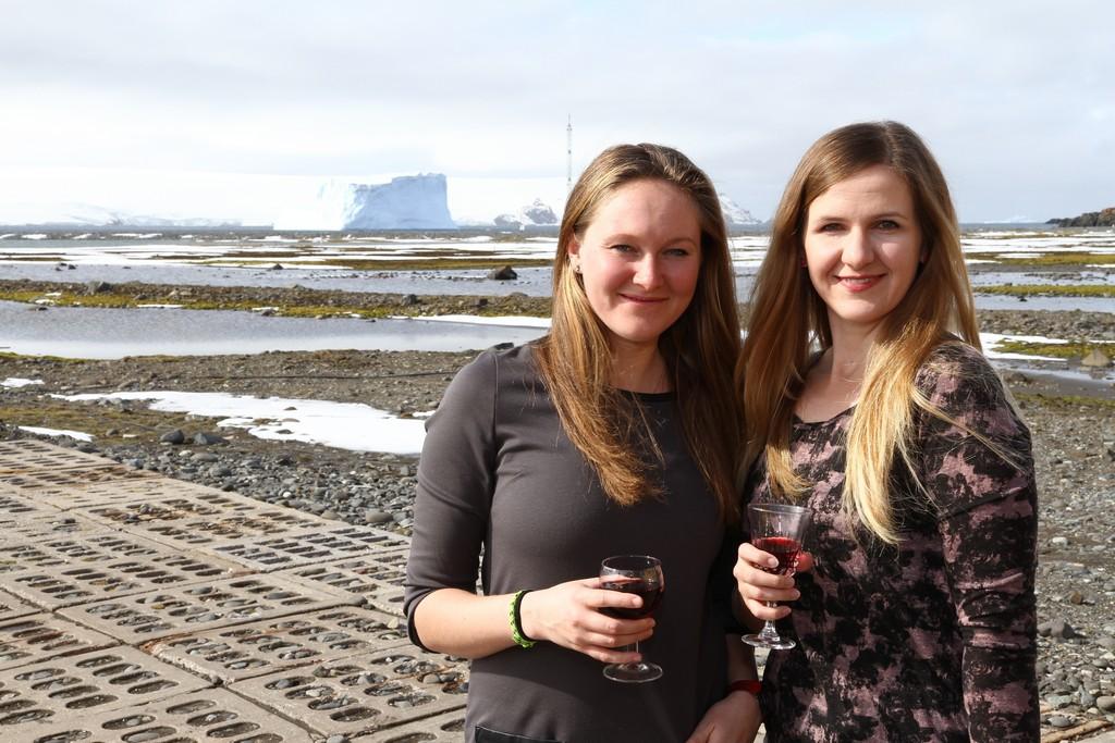 Marta i Ania