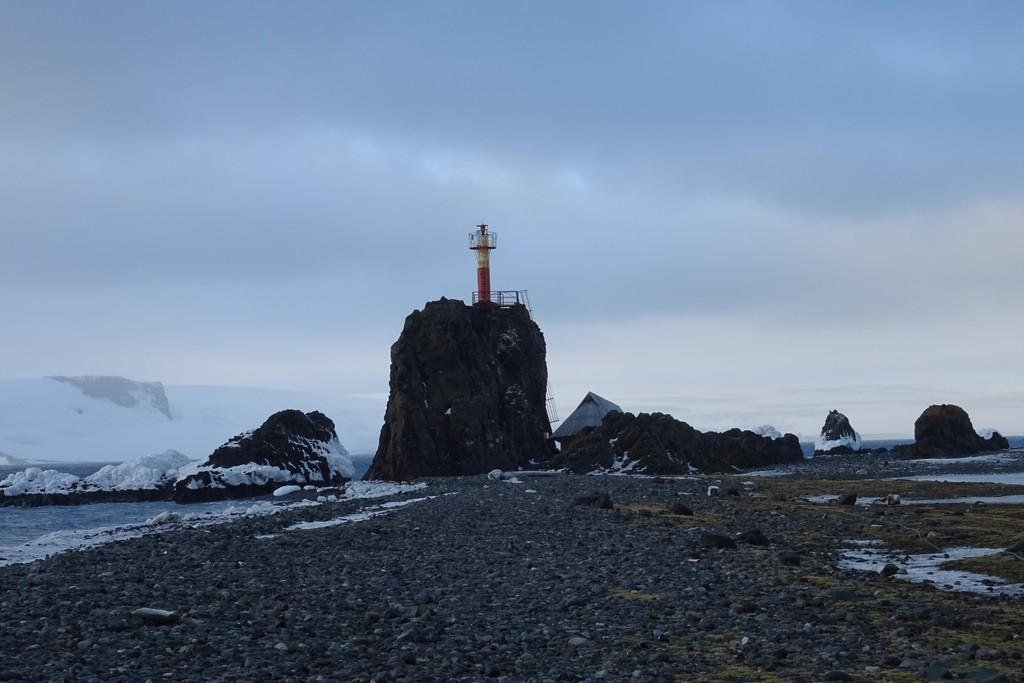 latarnia morska Arctowski