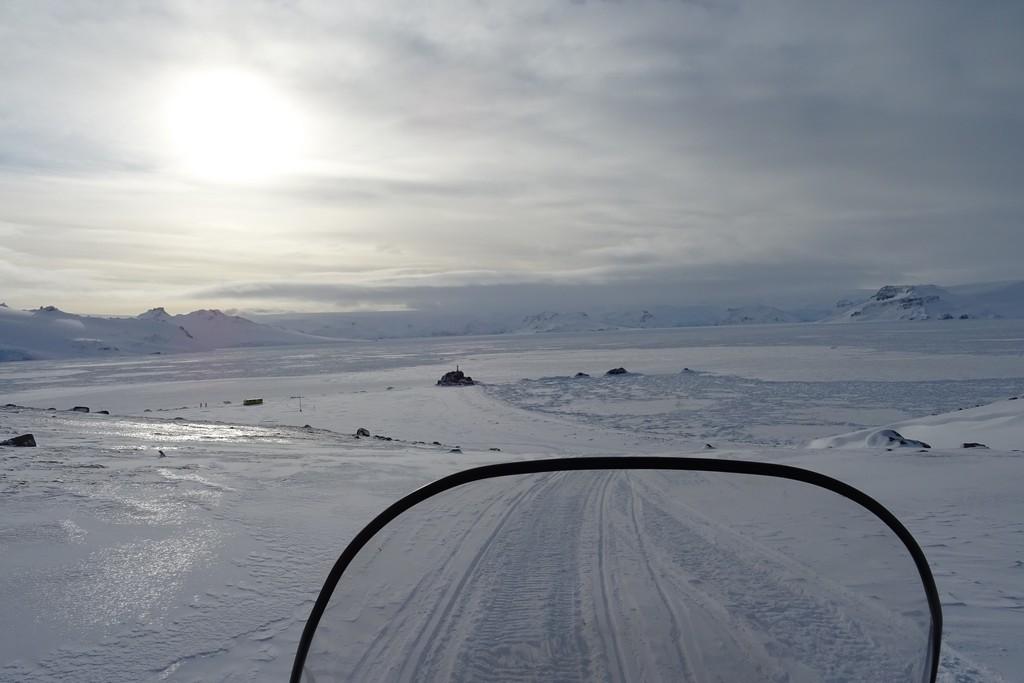 Widok ze Wzgórza Włodzimierza Puchalskiego