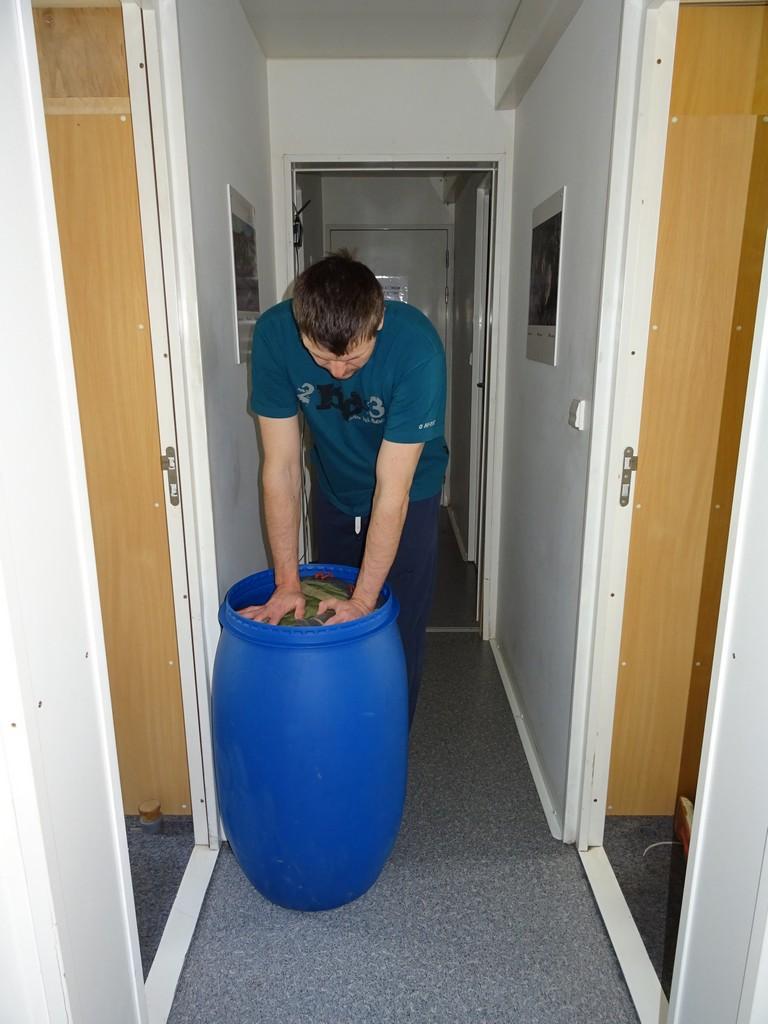 Pakowanie i kompresowanie