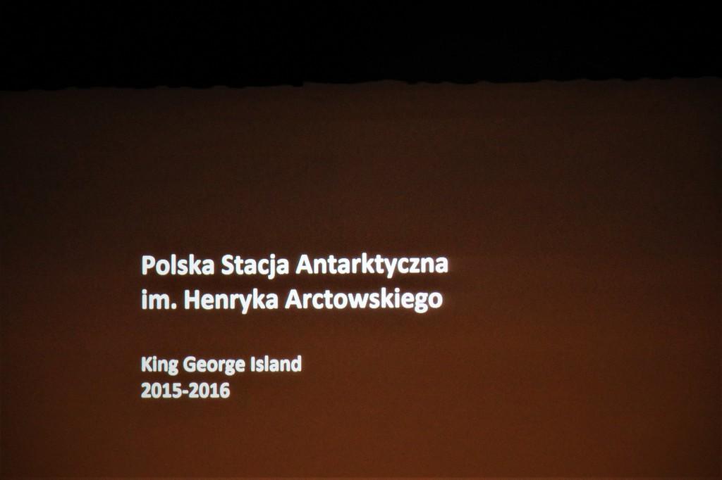 Początek prezentacji
